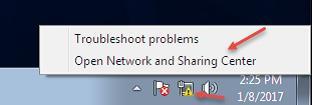 شبکه های کامپیوتری مرحله دو