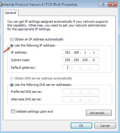 شبکه های کامپیوتری مرحله پنج