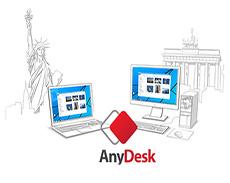 anny desk